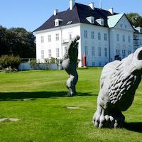 Marselisborg Slotspark - Dronningens Aarhus