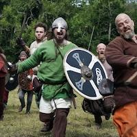 I vikingernes fodspor - Aarhus i 1200 år