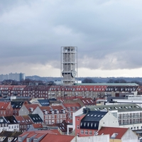 Rundvisning på Aarhus Rådhus (lørdage kl.11.30)