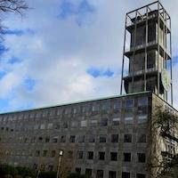 Rundvisning på Aarhus Rådhus inkl. tårn (kl. 10.00)