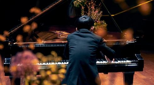 Aflyst: Aarhus International Piano Competition, 2. Runde kategori B