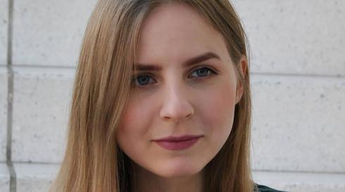 Aflyst: Solistkoncert - Elle-Riin Volmer, klaver
