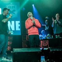 DM i Freestyle rap Svendborg Audition