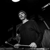 Jorge Rossy Danish Quartet