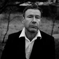 Litterær vandring - Tomas Espedal