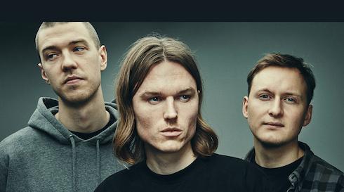 Little North og Anders Filipsen Trio - dobbeltkon