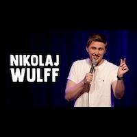 Open Mic // Nikolaj Wulff
