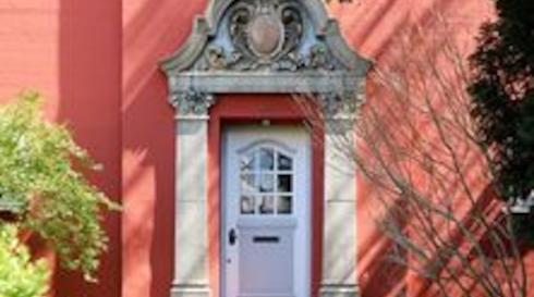 Opdag Danmarks ældste villakvarter