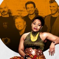 Miriam Mandipira & The Soul Family