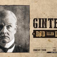 Jan Gintberg - Død Eller Leende