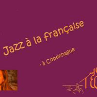 Udskudt til 4/9: Jazzkoncert: Jazz à la française med Kathrine Rømhild kvartet