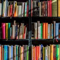 Online litteratursalon