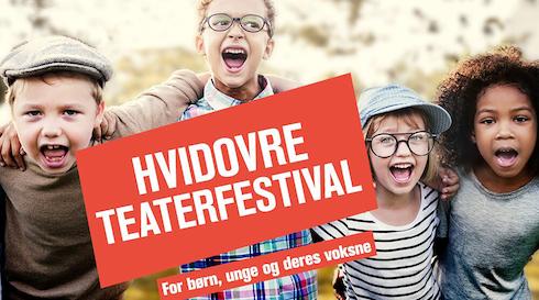 Hvidovre Teaterfestival: Grev Gris