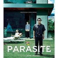 Parasite (2019) - 2D