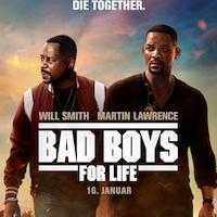Bad Boys 3: Bad Boys For Life