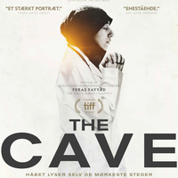 The Cave (DK/SY)