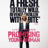 Promising Young Woman - 2D