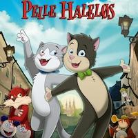 Pelle Haleløs (2020)