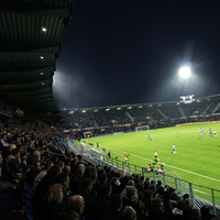 Fodboldkamp 2. division /21 Pulje 1 - Sfb-Oure FA mod Brabrand
