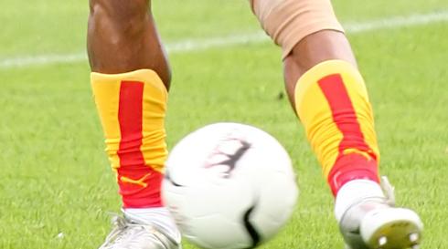 Fodboldkamp Herre-DS Pulje 2 - Roskilde Boldklub mod LSF