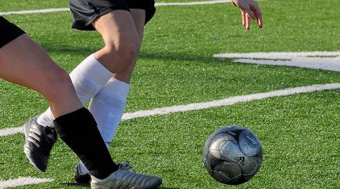 Fodboldkamp 2. division /21 Pulje 1 - Aarhus Fremad mod Frem
