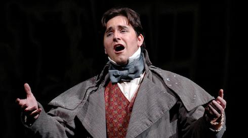 Opera-arrangement - Don Juan (Mozart)