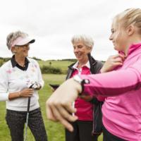 Golf for begyndere