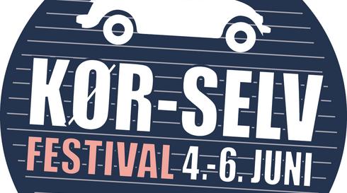 Kør-selv-festival: Hr. Skæg