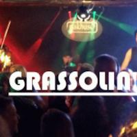 Grassolin' på pakhus8