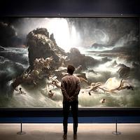 Besøg ARoS: Brunch & Mythologies
