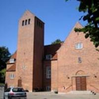 Åbent kirkerum i Frederiksholm kirke