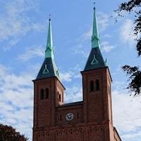 Orgelkoncert v. Anders Johnsson