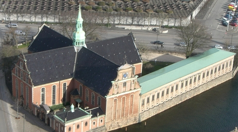 Kapelkoncert med Andreas Brantelid, cello, Peter Spissky, violin, Judith- Maria Blomsterberg, cello