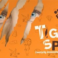 Tigerspor