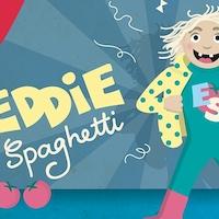 Eddy Spaghetti