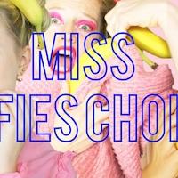 Miss Sofies Choice Feat. Kvindebilleder!
