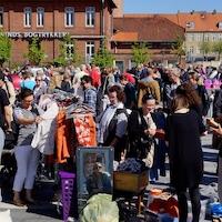 (Aflyst) Bagagerumsmarked Haderslev