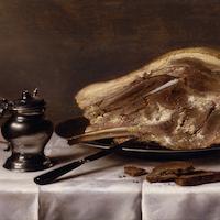 AFLYST Barokkens malerkunst i Davids Samling