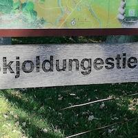 Forårsvandring - Skjoldungestien og Fjordlandet