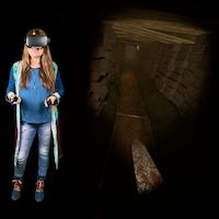 Verdens vildeste flugt i VR