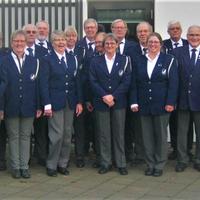 Forårskoncert med Lindø Concert Band - Koncerten er AFLYST