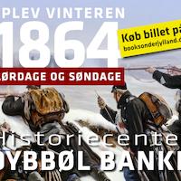 Oplev Vinteren 1864