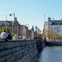Cool Nørrebro - byvandring