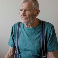 Frederik Valdemar Kjeldgaard, udstilling: Old Times