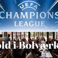 Bold i Bolværket: Real Madrid vs. Man. City