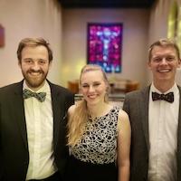 Matinékoncert lørdag d. 23. oktober: Kærlighedens klang