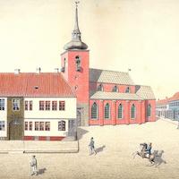 Byvandring: Kirker, kapeller & synagoger