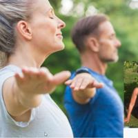 Drop In Yoga i Øster Hurup