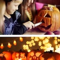 Halloween på museet!