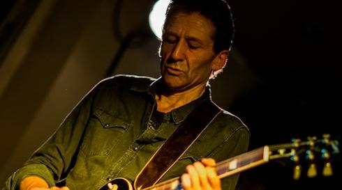 Blues Jam. Martin Blom. CasaV58